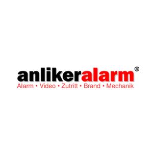 Anliker Alarm AG