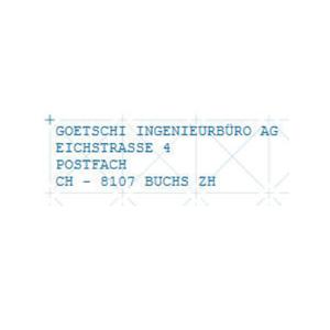 Goetschi Ingenieurbüro AG