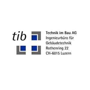 tib Technik im Bau AG